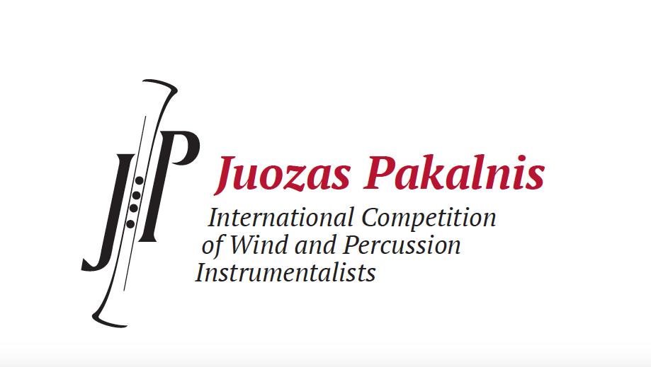 VI Tarptautinis Liutauro Vėbros obojininkų konkursas 2016